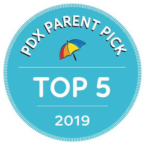 2019 parent award