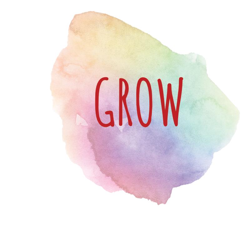 hp grow circle