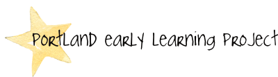 Portland Early Learning Project