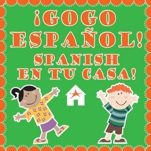 GoGo Espanol Basic