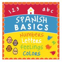 Spanish Basics 2